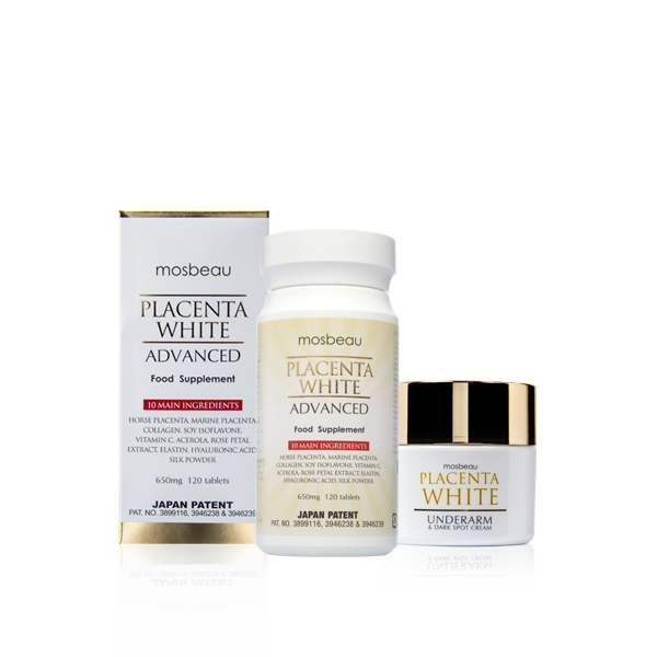 ULTIMATE WHITENING SET