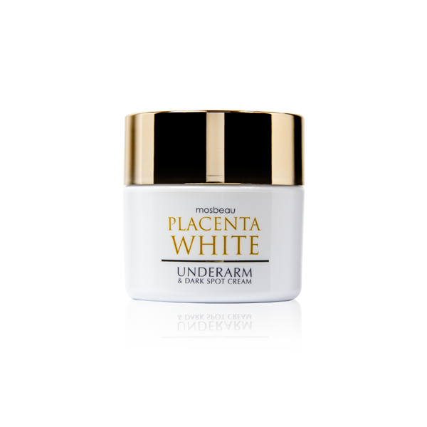 PLACENTA WHITE UNDERARM & DARK SPOT CREAM